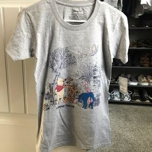 Disney Winnie the Pooh Shirt
